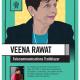 Image Poster English Veena Rawat
