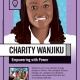 Ingenium WiS PosterSeries3 EN Charity Wanjiku