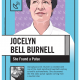 Image Poster English Jocelyn Bell Burnell