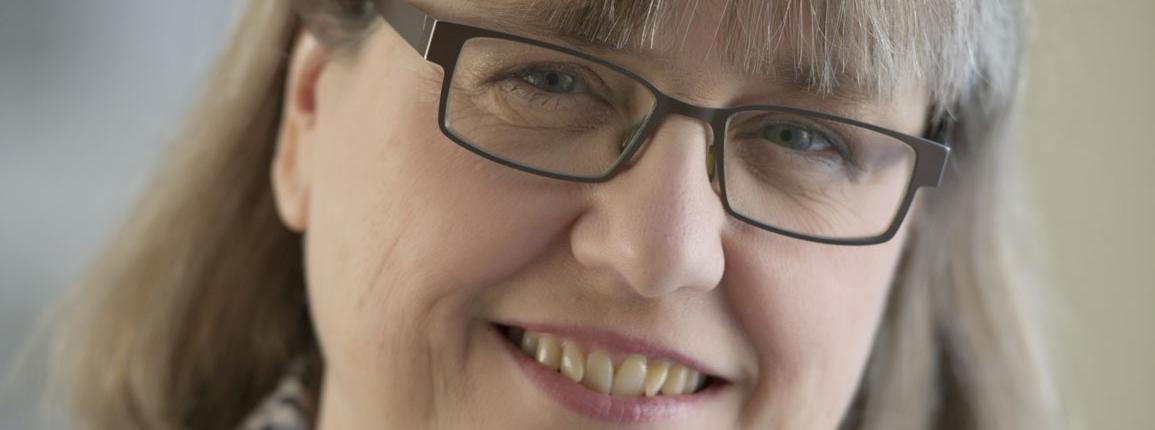 Donna Strickland - Nobel Prize in Physics 2018